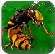 bugs mayhem logo