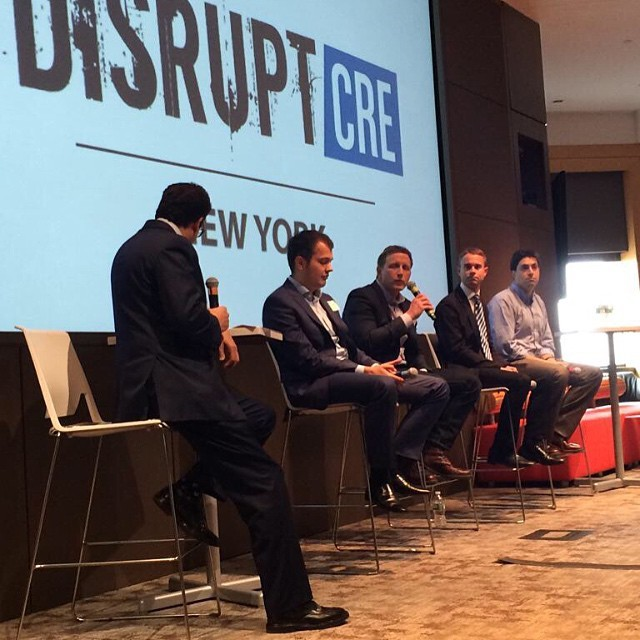 disrupt cre new york augmented pixels